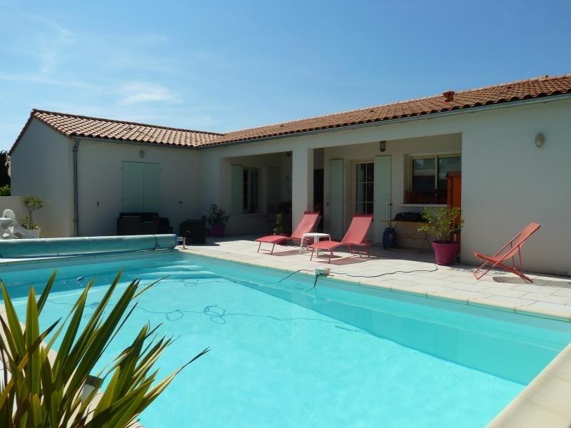 Vente maison / villa Niort 275600€ - Photo 1