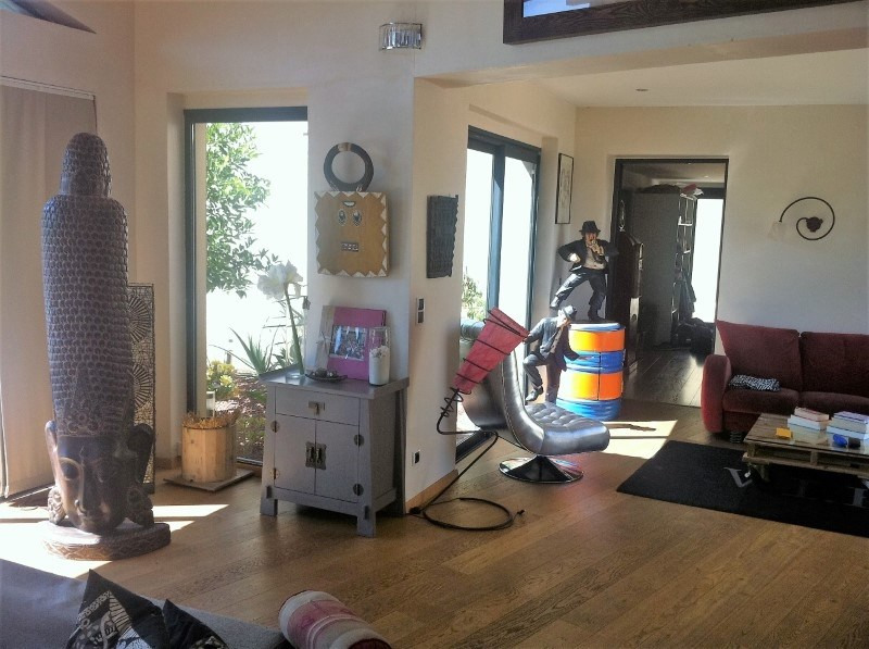 Vente de prestige maison / villa Collioure 838000€ - Photo 3