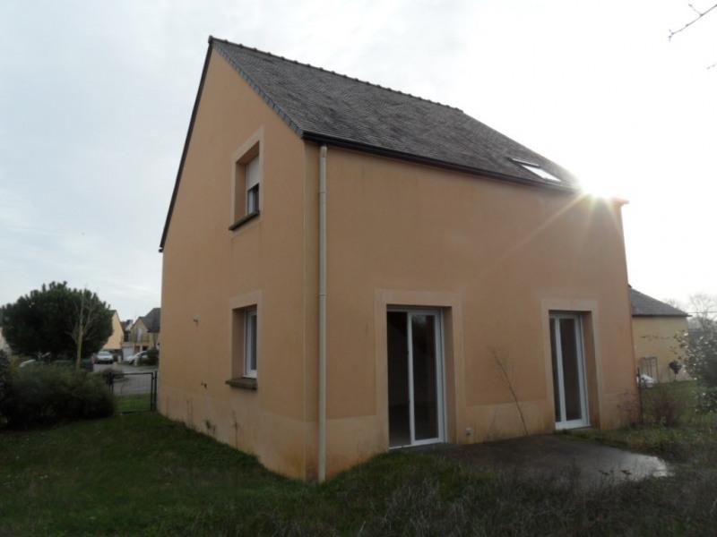 Revenda casa Auray 205000€ - Fotografia 2