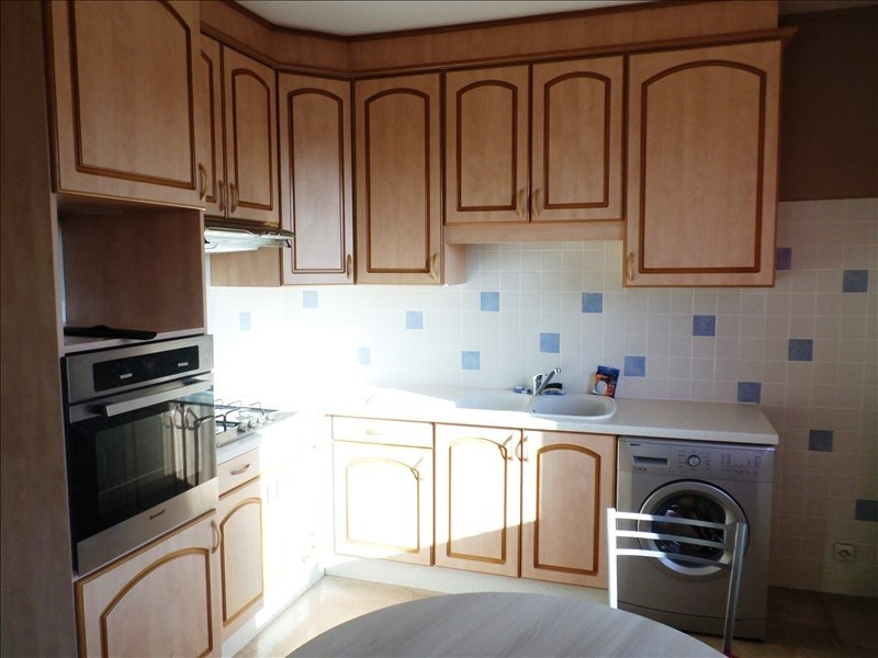 Vente maison / villa Bignoux 171000€ - Photo 11