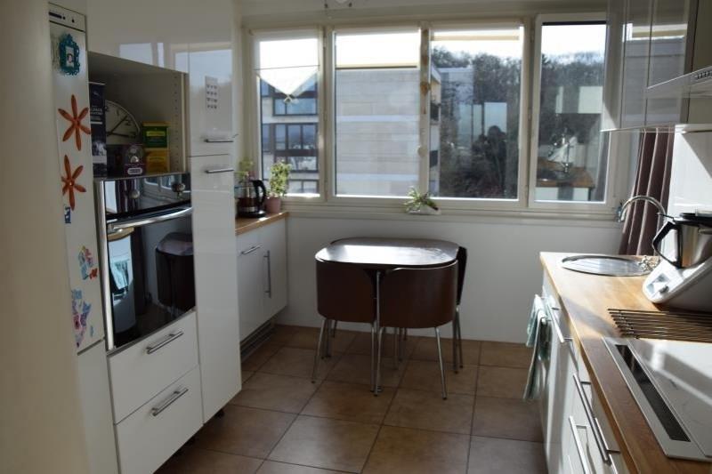 Vente appartement Fontenay le fleury 197000€ - Photo 3