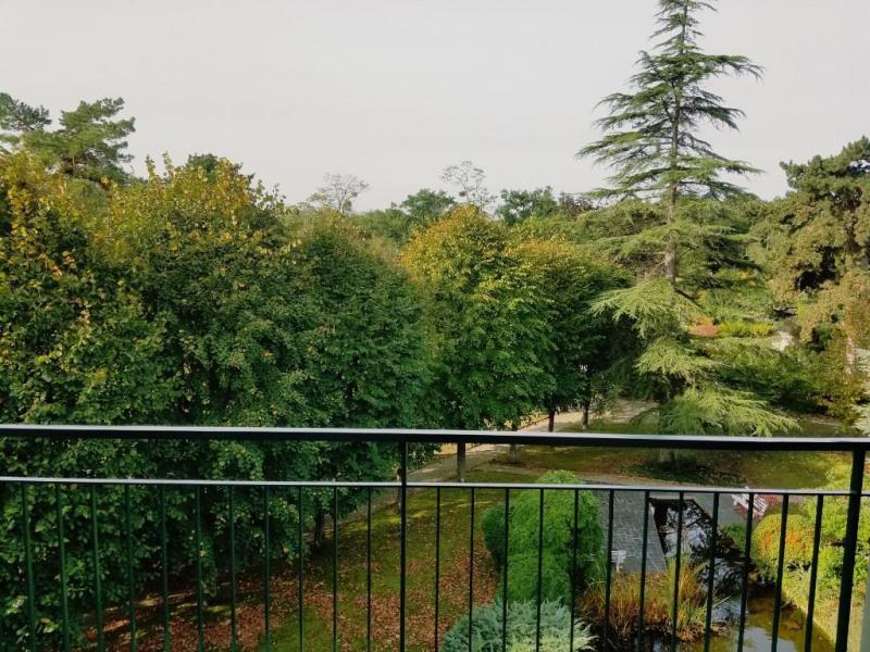 Sale apartment Maisons laffitte 590000€ - Picture 2