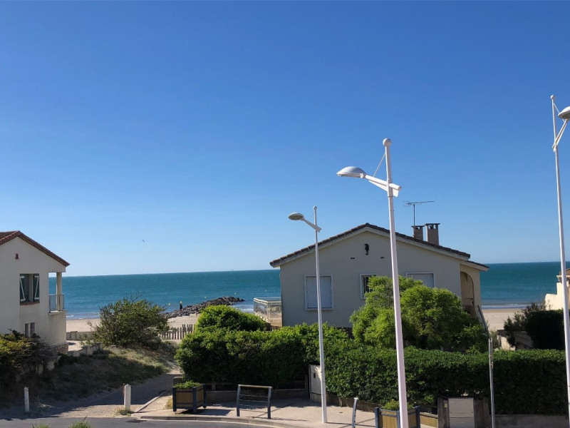 Sale apartment Carnon plage 228 000€ - Picture 2