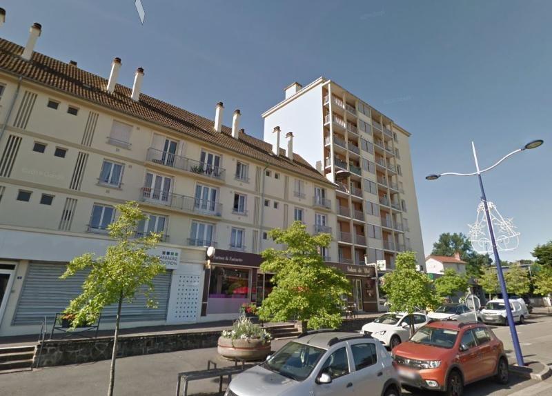 Location appartement Bellerive-sur-allier 580€ CC - Photo 1