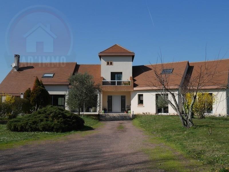 Vente maison / villa Le fleix 315000€ - Photo 1