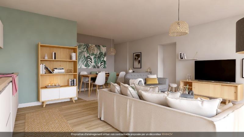 Vente appartement Nice 385000€ - Photo 2