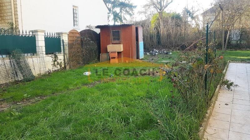 Vente maison / villa Gagny 484900€ - Photo 10