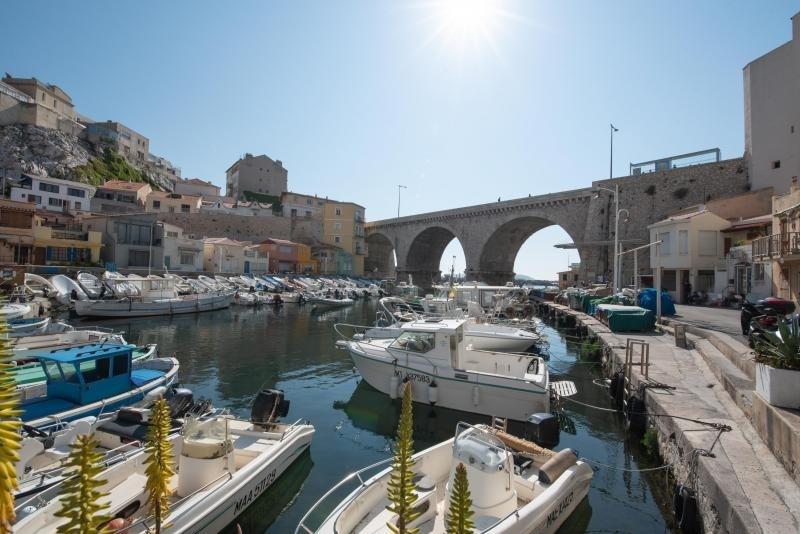 Vente de prestige maison / villa Marseille 7ème 640000€ - Photo 1