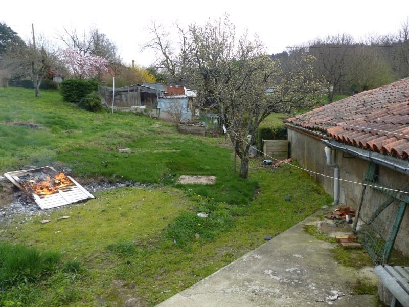 Vente maison / villa Mazamet 45000€ - Photo 2