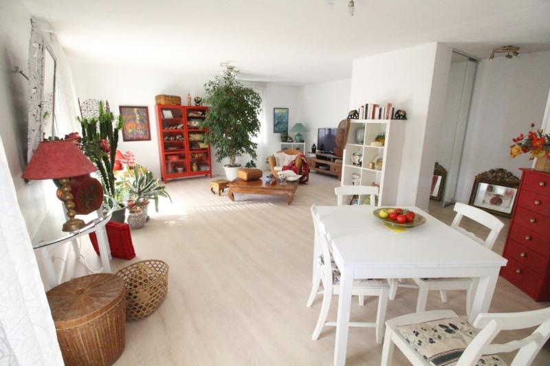 Sale apartment Échirolles 279000€ - Picture 2