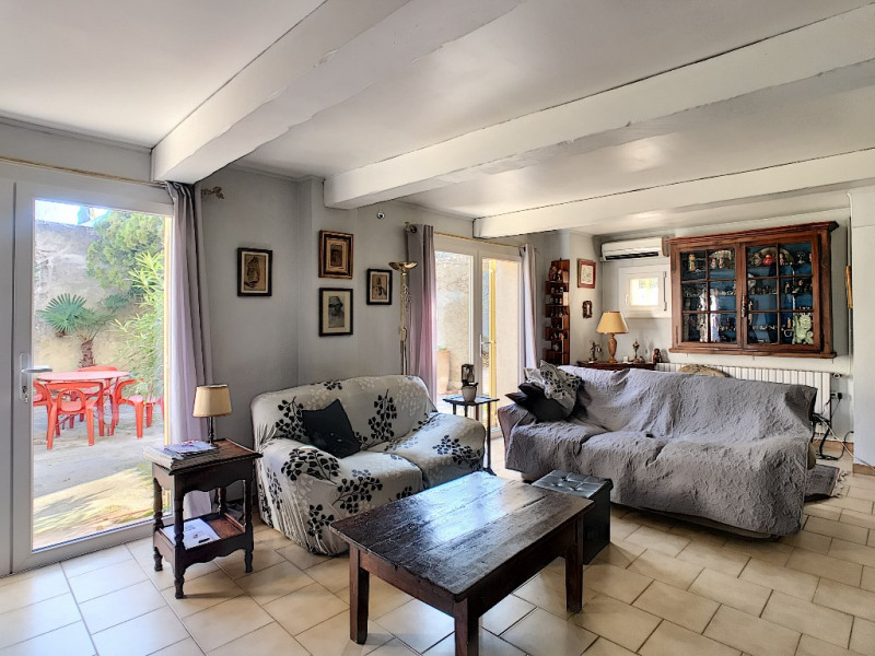 Vente maison / villa Carpentras 399000€ - Photo 8