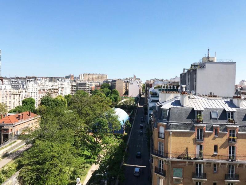 Vente appartement Paris 15ème 963000€ - Photo 10