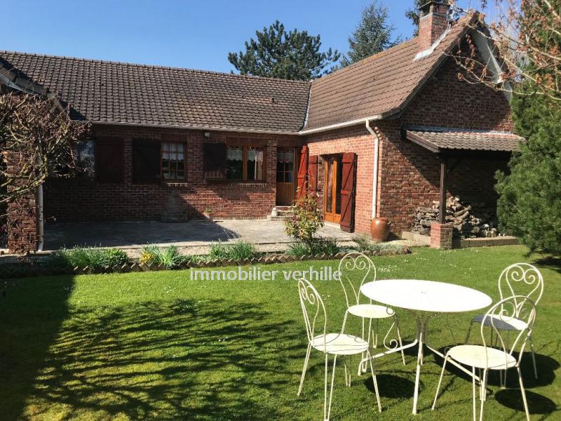 Vente maison / villa Laventie 310000€ - Photo 1
