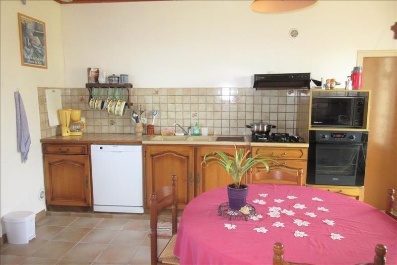 Vente maison / villa Beuzec-cap-sizun 291760€ - Photo 6