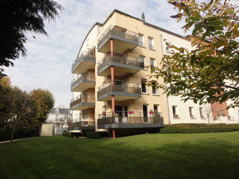 Vente appartement Melun 332 000€ - Photo 1