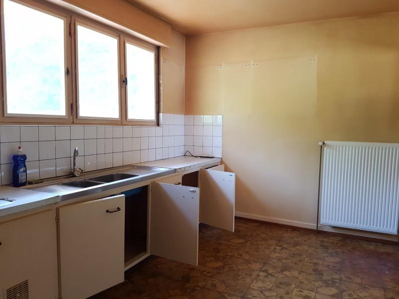 Sale building Saint die 139900€ - Picture 8
