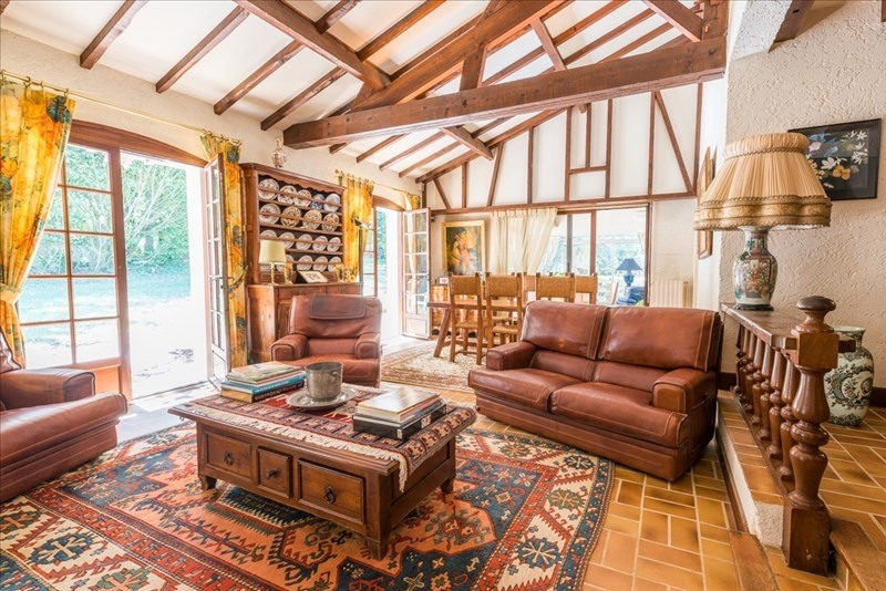 Vente maison / villa St benoit 419000€ - Photo 3
