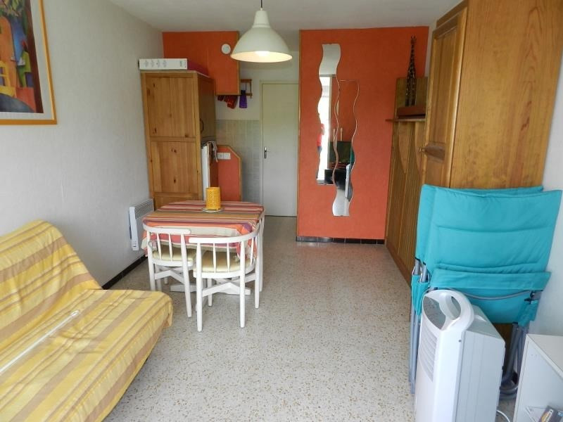 Vente appartement La grande motte 68 000€ - Photo 2