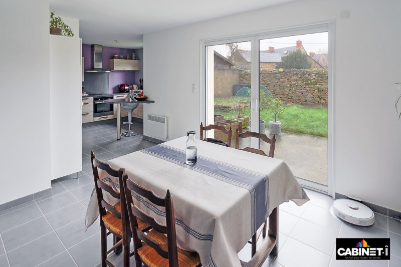 Vente maison / villa Vigneux de bretagne 263900€ - Photo 9