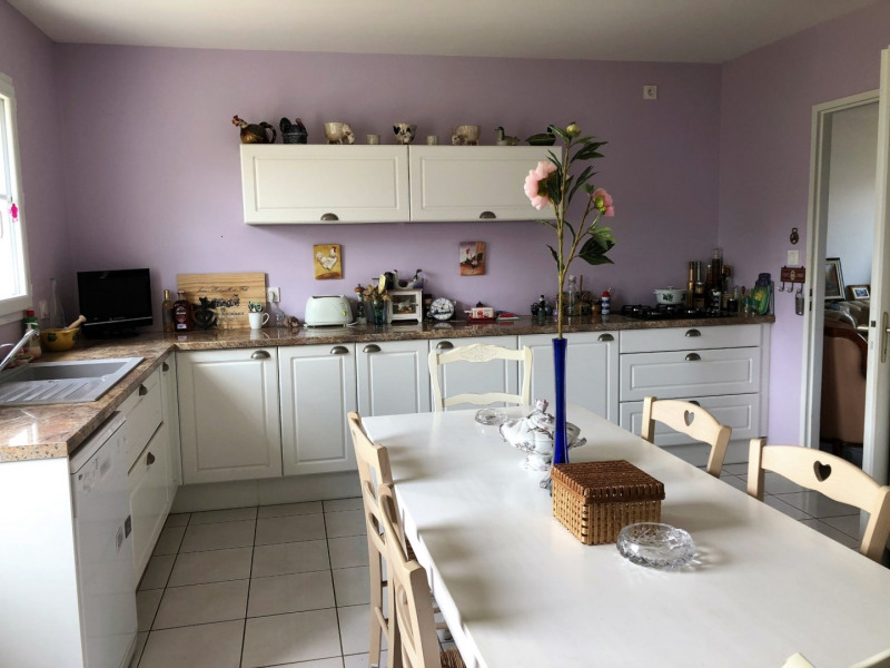Sale house / villa La mothe achard 181500€ - Picture 6