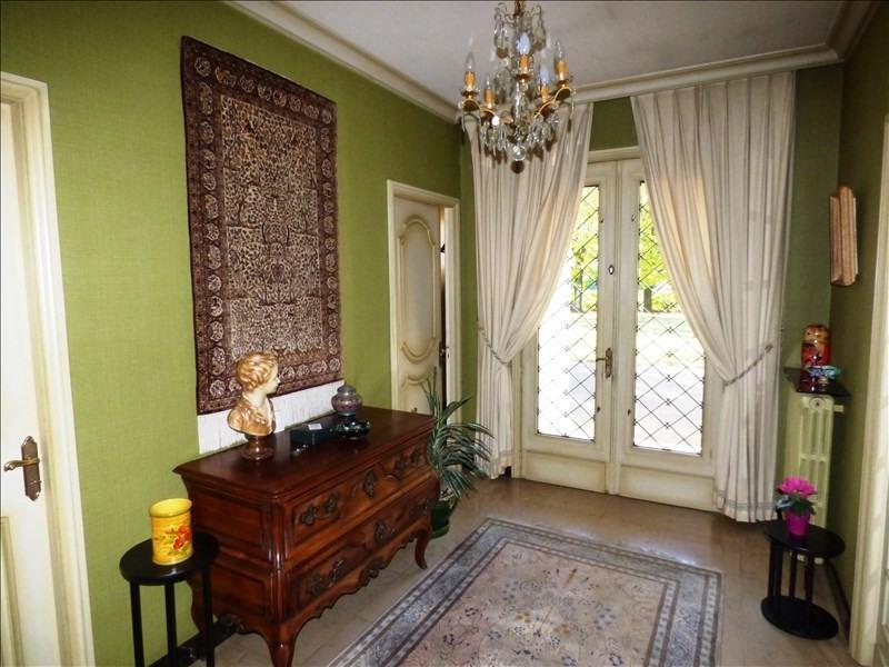 Sale house / villa Aussillon 230000€ - Picture 5