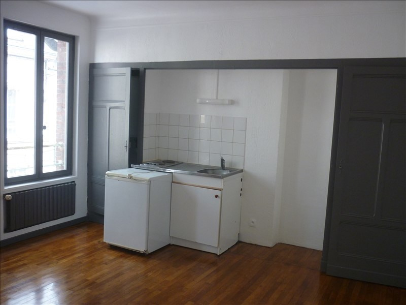 Rental apartment Mortagne au perche 390€ CC - Picture 2