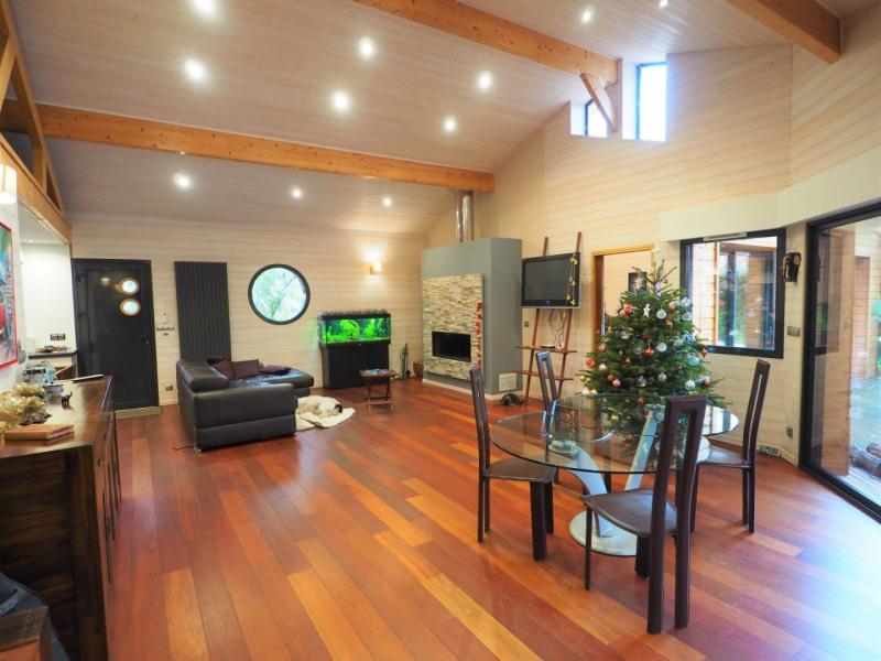 Vente de prestige maison / villa Gujan mestras 714000€ - Photo 3