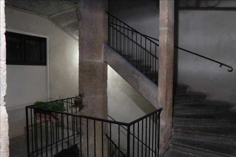 Rental apartment Lyon 5ème 735€ CC - Picture 6