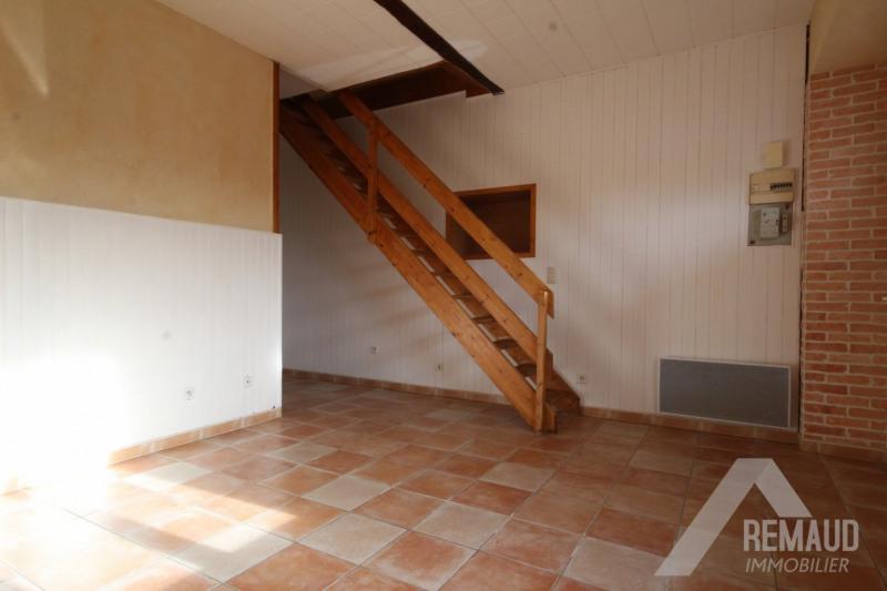 Vente maison / villa Aizenay 80700€ - Photo 1