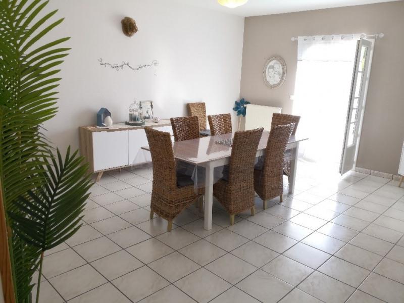 Rental house / villa Ars 750€ CC - Picture 4