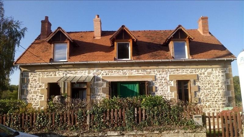 Sale house / villa Buxieres les mines 77620€ - Picture 1