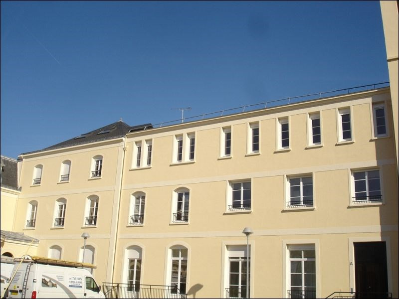 Location appartement Viry chatillon 630€ CC - Photo 1