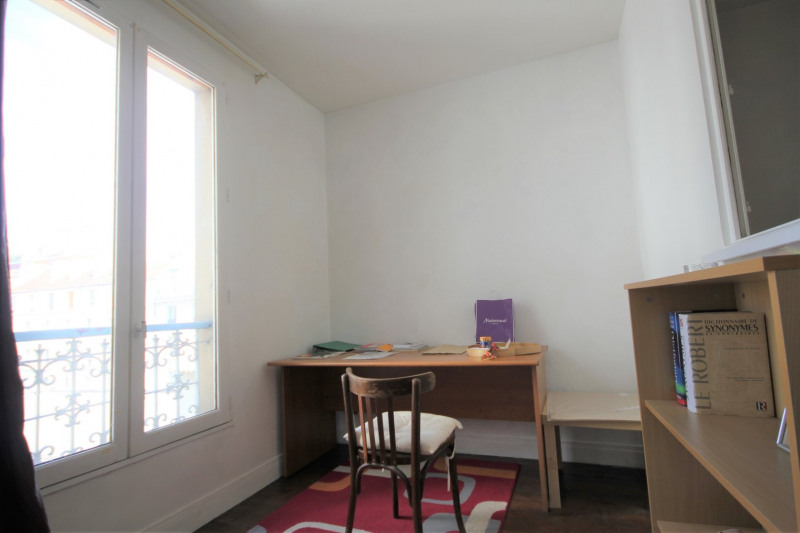 Sale apartment Paris 18ème 526 000€ - Picture 8