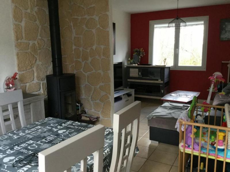 Location maison / villa Lisieux 650€ CC - Photo 2