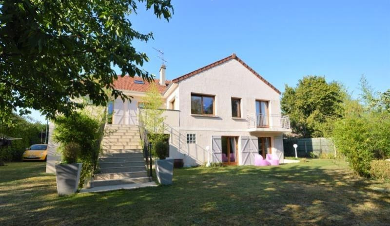 Vente maison / villa Montfort l amaury 698 000€ - Photo 1