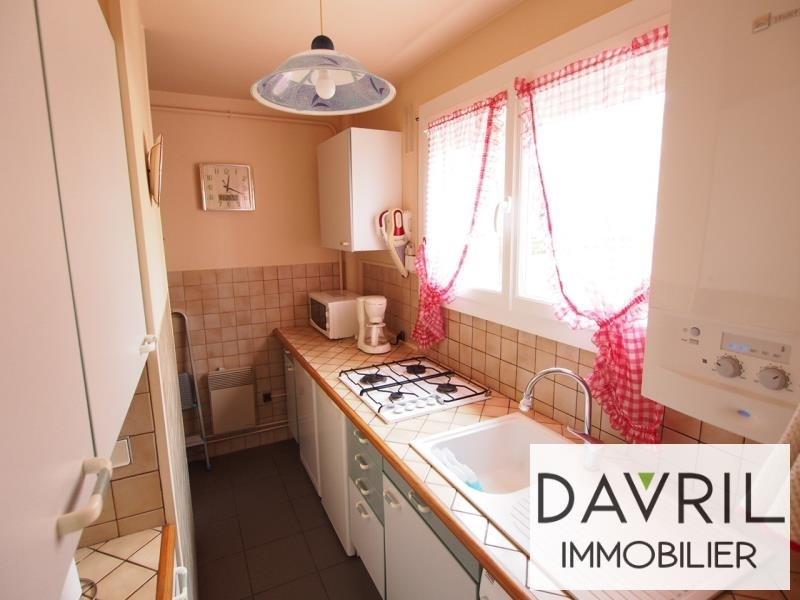 Sale apartment Conflans ste honorine 156000€ - Picture 3