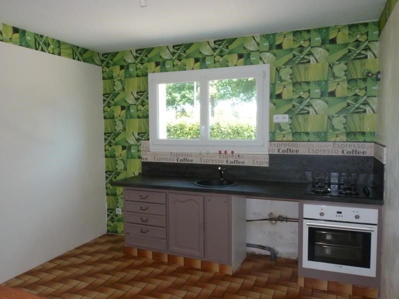 Vente maison / villa La roche sur yon 165000€ - Photo 4