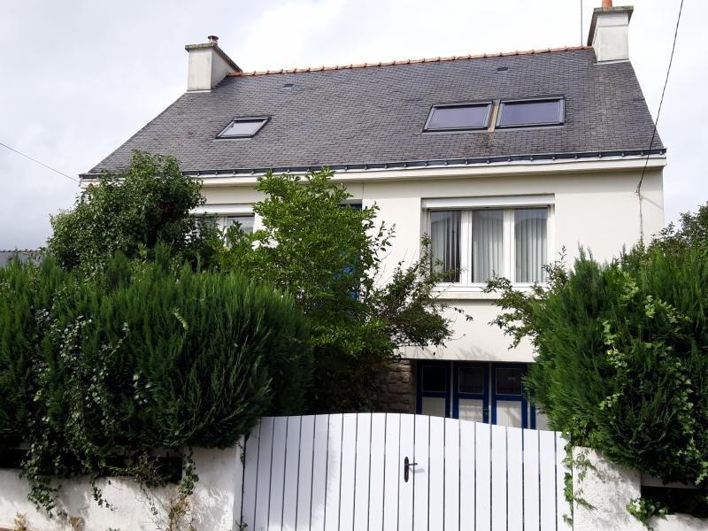 Sale house / villa Vannes 304000€ - Picture 1