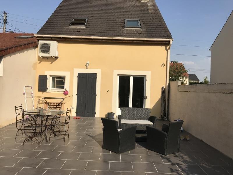 Vente maison / villa Osny 285000€ - Photo 1
