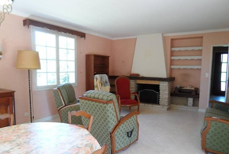 Vente maison / villa St julien l ars 154 000€ - Photo 2