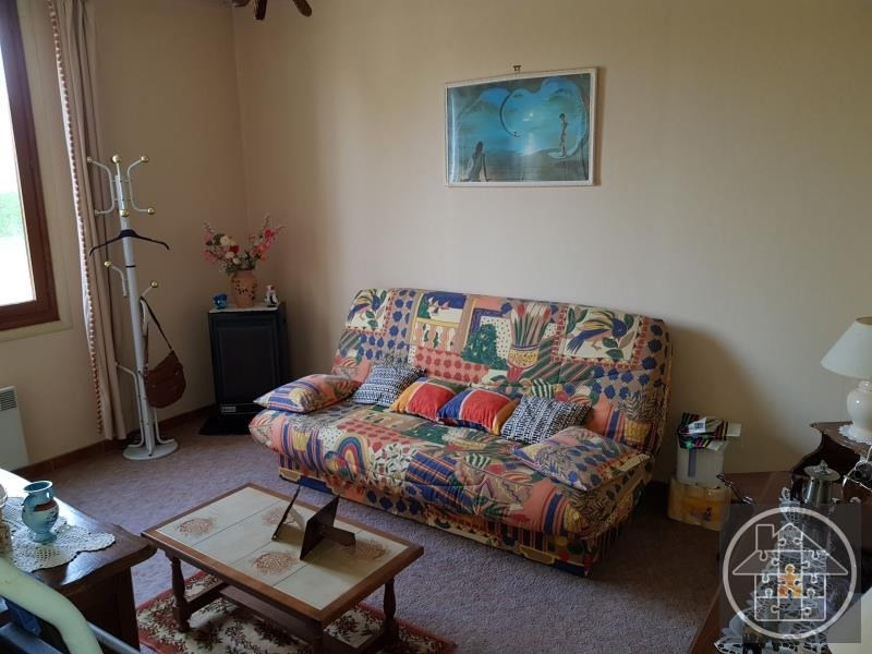 Vente maison / villa Thourotte 127000€ - Photo 2