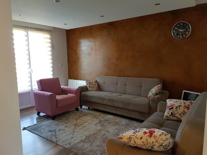 Vente appartement Les avenieres 109000€ - Photo 3