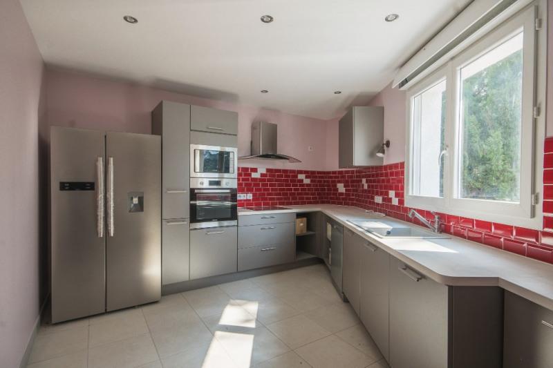Vente de prestige maison / villa Aix les bains 577500€ - Photo 4
