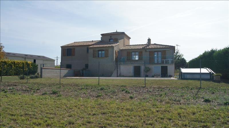 Vente maison / villa Caraman 360000€ - Photo 4