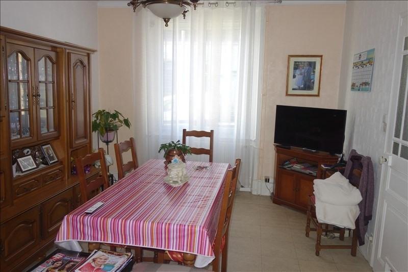 Sale house / villa La roche sur yon 260000€ - Picture 4