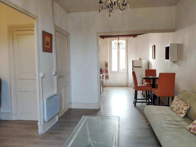 Location appartement 81200 425€ CC - Photo 1