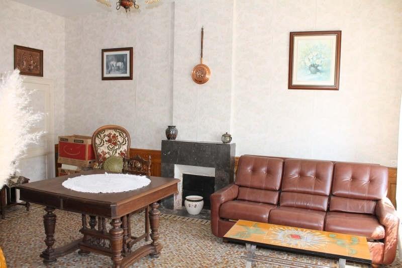 Venta  casa Rene 100500€ - Fotografía 3