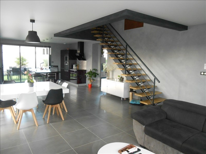 Vente maison / villa Niort 331 000€ - Photo 2