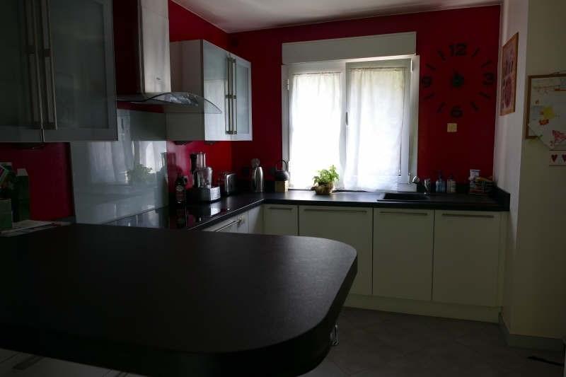 Vente maison / villa Verrieres le buisson 658000€ - Photo 5