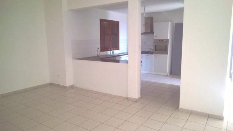 Sale house / villa Polignac 258000€ - Picture 3